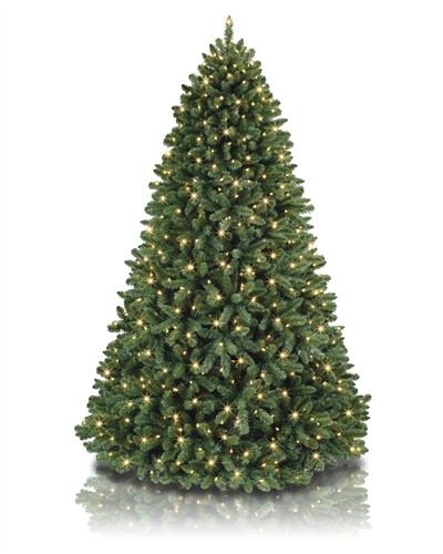 If You Need A Christmas Staple Without Sappy Needles To Clean Up Then An Alberta Spruce Pre Retro Christmas Tree Silver Christmas Tree Rotating Christmas Tree