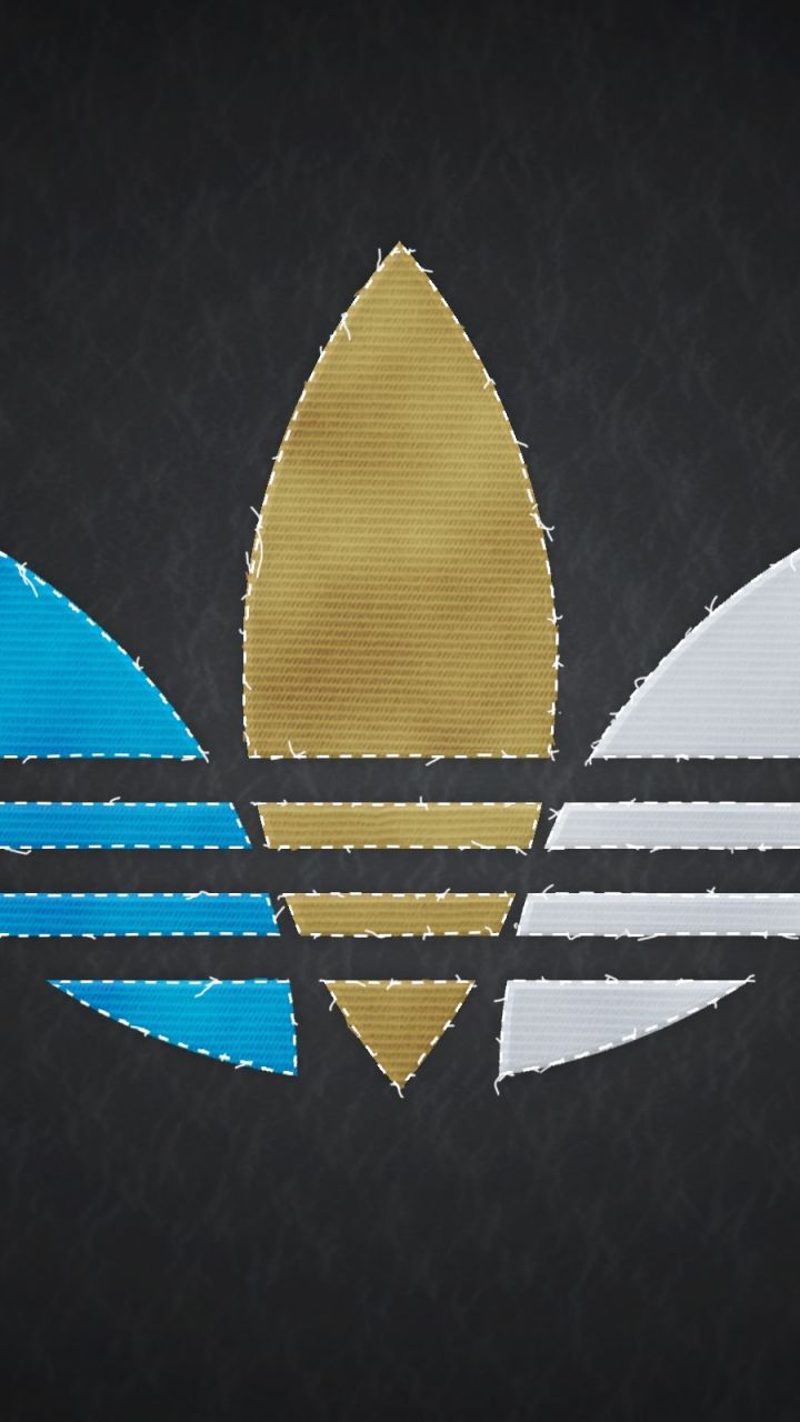Preview Wallpaper Adidas, Logo, Originals 720x1280