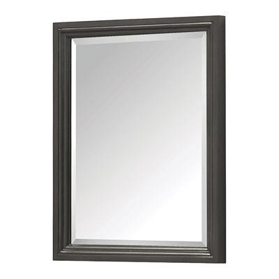 Avanity Bathroom Mirror Thompson M24 Thompson 24 In Mirror
