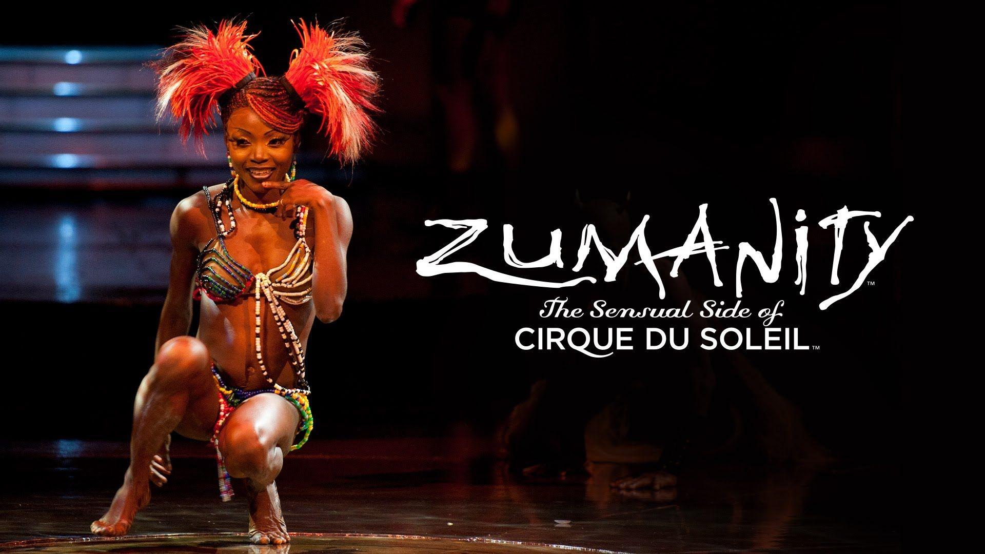 Zumanity By Cirque Du Soleil - Official Trailer Playlist-9871