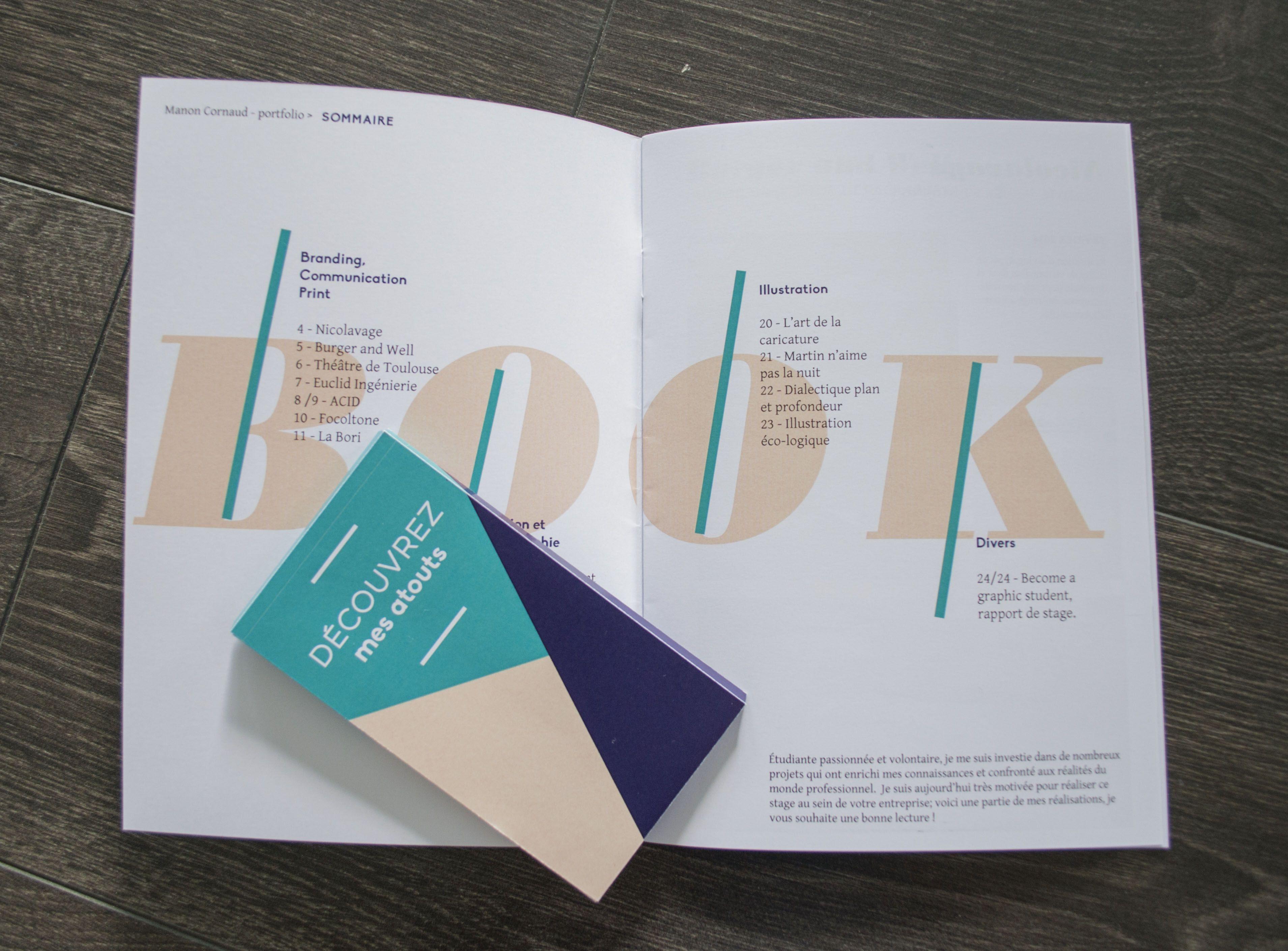 Resultat De Recherche D Images Pour Portfolio Papier Design Book Instagram Good Books Book Design