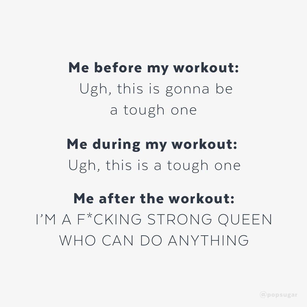 9 dringend benötigte Motivationszitate, die Ihnen helfen, Ihr nächstes Training zu meistern - Fitnes...