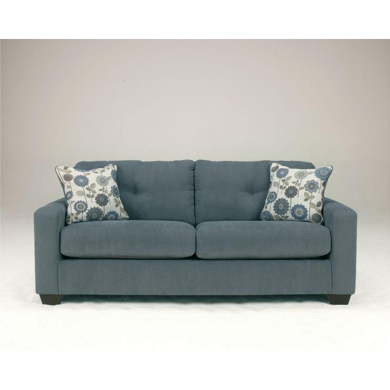 Kreeli Slate Queen Sleeper Sofa Ashley Furniture Also