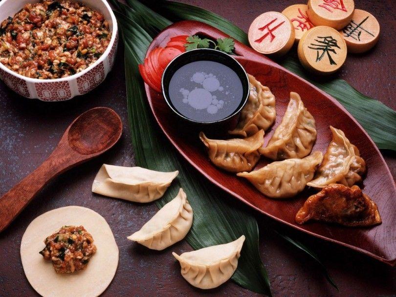 Лучшие рестораны Гуанчжоу: от экзотики до бабушкиной кухни ...