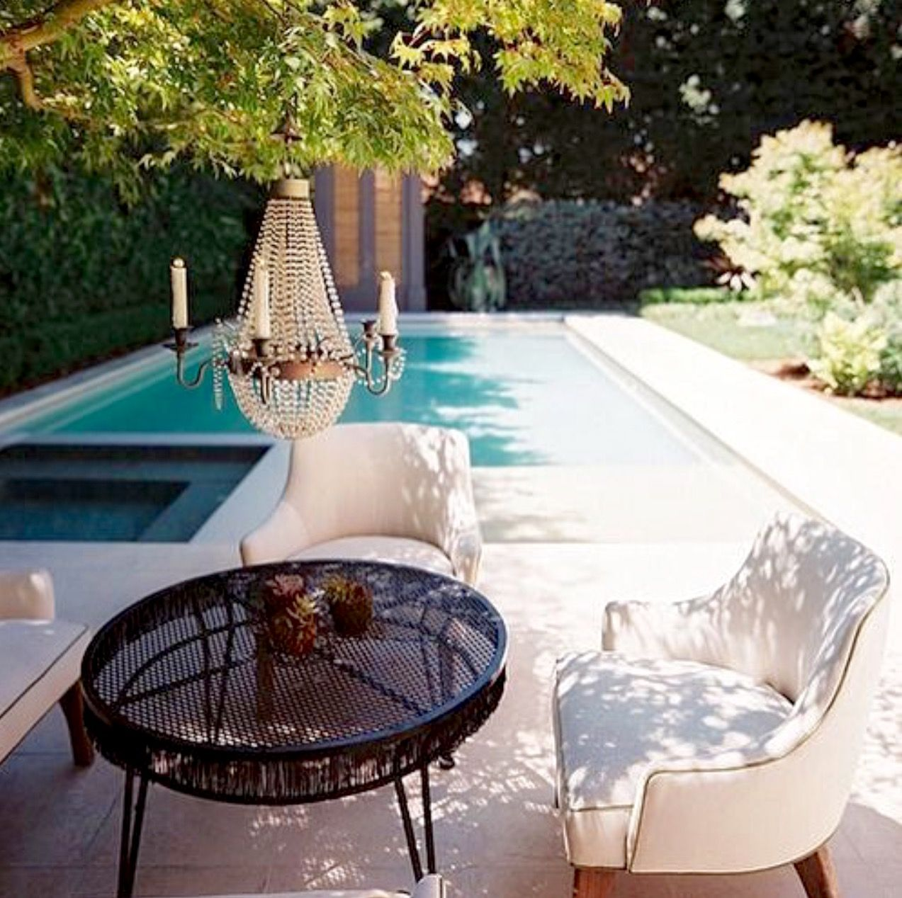 Pin by Julie Oller on Swimming pool designs ideas ... on My Backyard Living id=84074