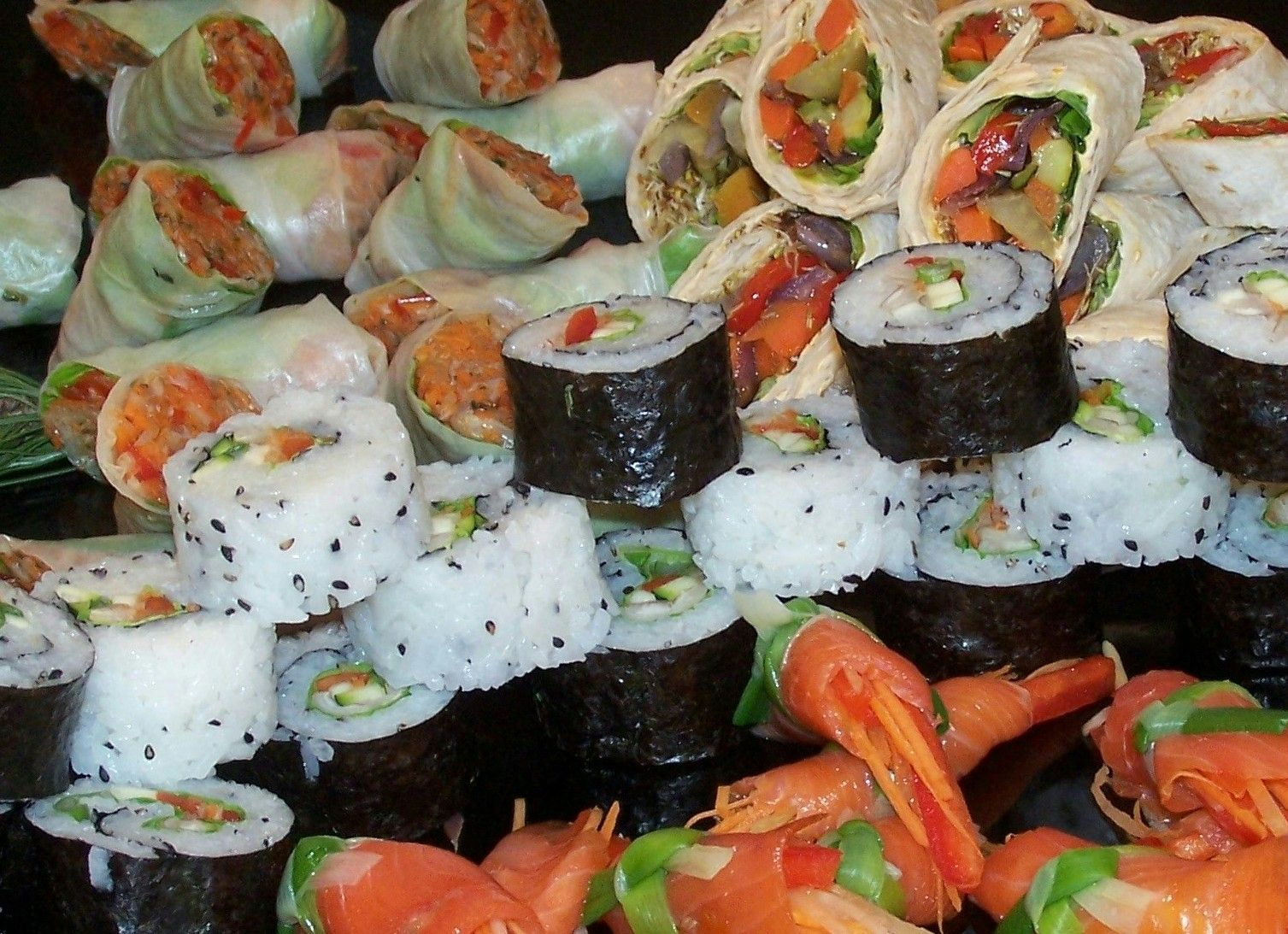 attractive cold hors d oeuvres Part - 6: attractive cold hors d oeuvres idea