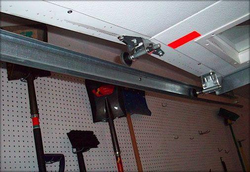 Do You Have Problem With Your Garage Door Mobile Garage Door