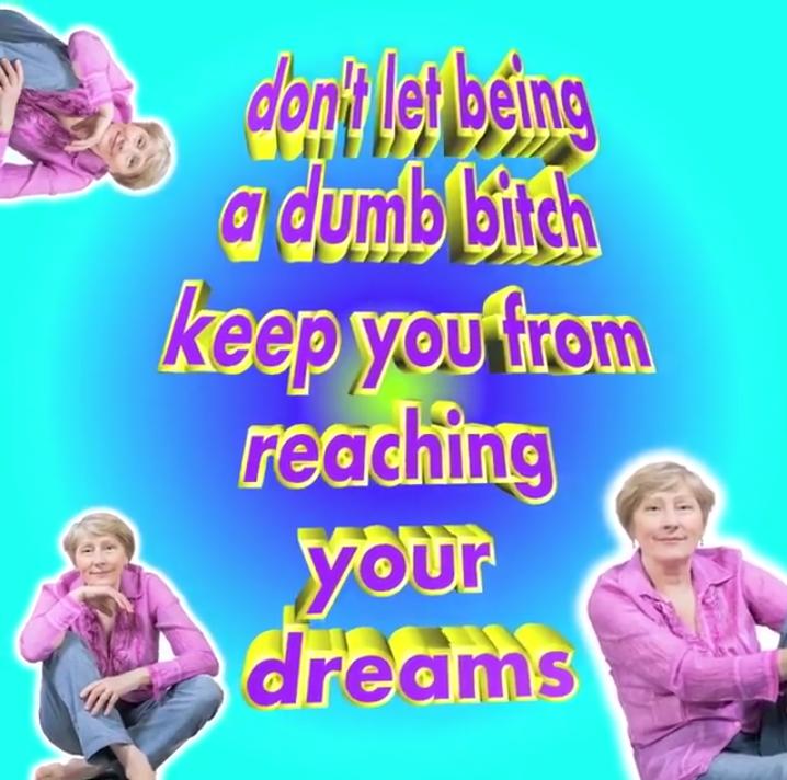 Bitch Meme