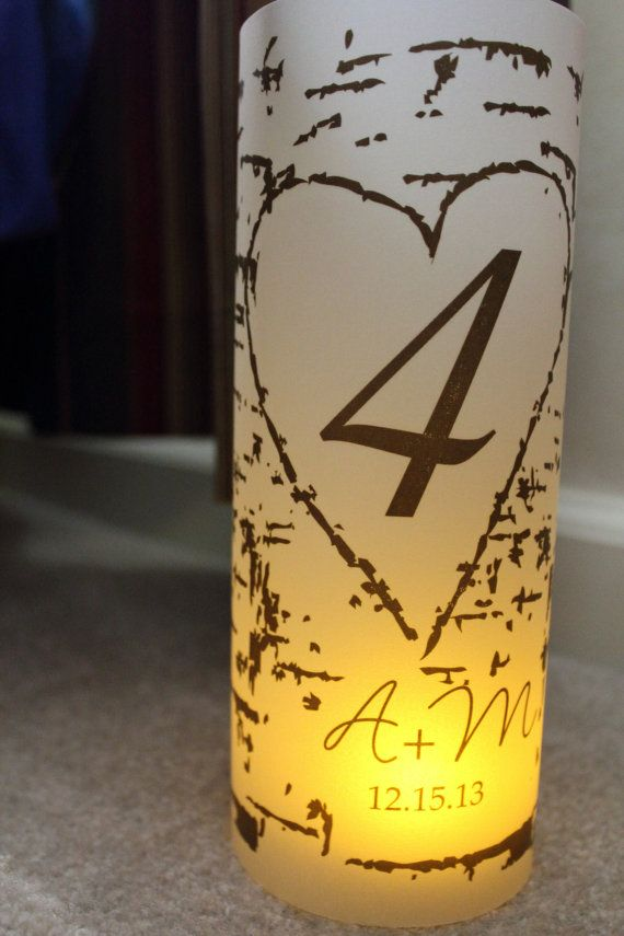 Hey, I found this really awesome Etsy listing at http://www.etsy.com/listing/154440744/monogram-wood-birch-luminary-centerpiece