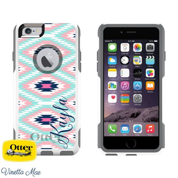 iphone otterbox commuter series case for iphone 5  5s  se  6  6s  6 plus  6s plus  7  7 plus