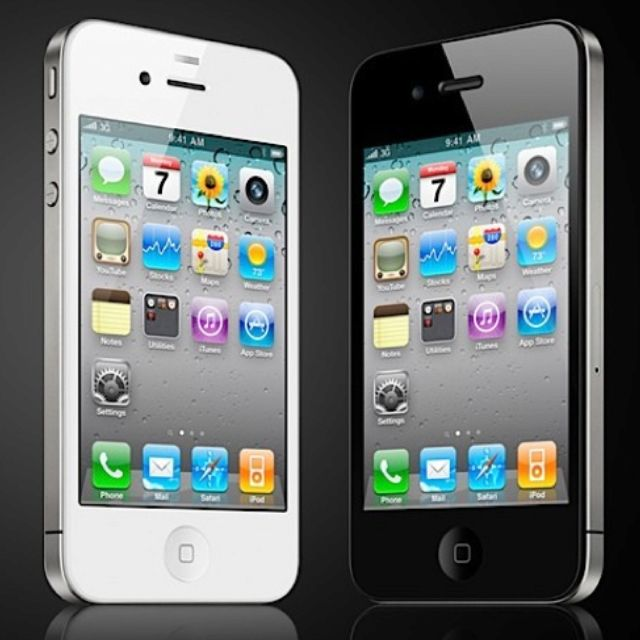 iPhone 4s...Spoke with people who have it and after that I changed my mind and it's my final decision! I believe i'm gunna be so happy with my decision!!