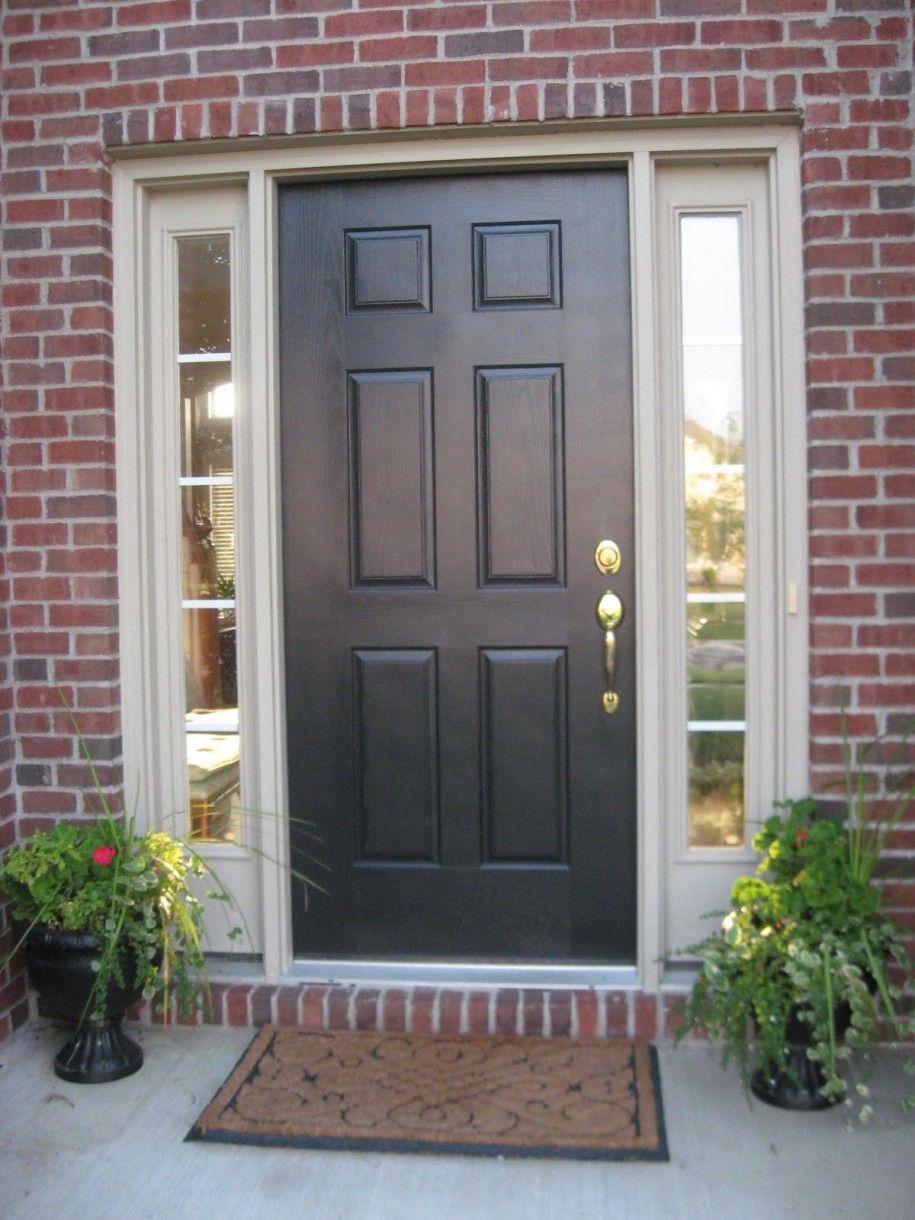 Pleasing Fascinating Front Door Pictures Design Front Door Pictures With Wooden Door Also Potte Door Handles Collection Olytizonderlifede