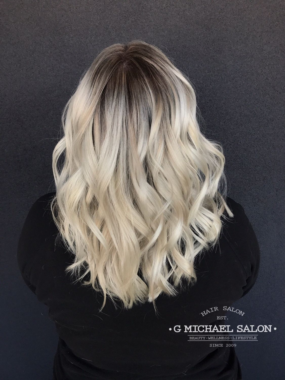 Pin By G Michael Salon Indianapolis On Hair In 2020 Hair Inspiration Color Celebrity Hair Stylist Cool Hair Color