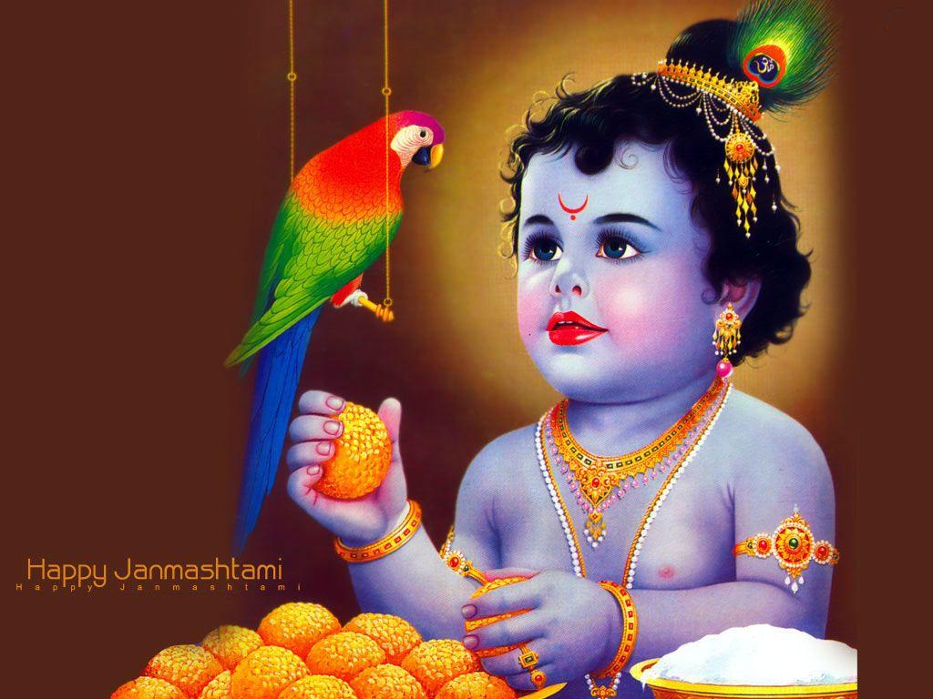 Lord shree bal krishna wallpaper beautiful hd wallpaper - Free Download Lord Krishna Wallpapers