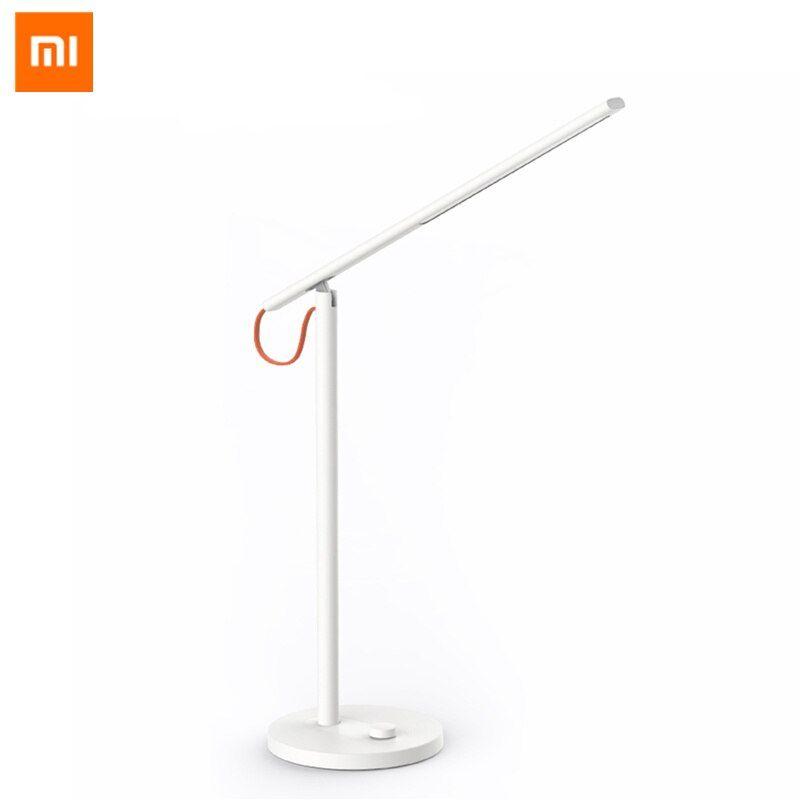 Original Xiaomi Mijia Mi Smart Led Desk Lamp Table Lamp Dimming Reading Light Wifi Enabled Work Wit Led Desk Lamp Lamp Desk Lamp