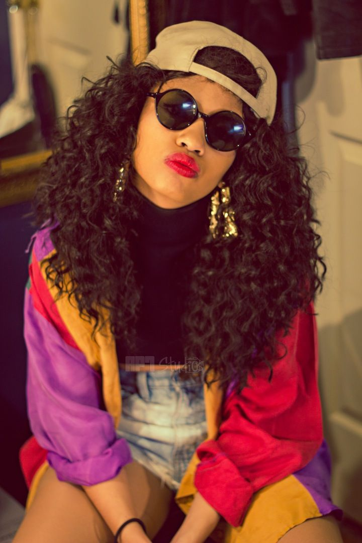 Curly Hair Costume Ideas : Natural hair stereotypes ladies have to deal with