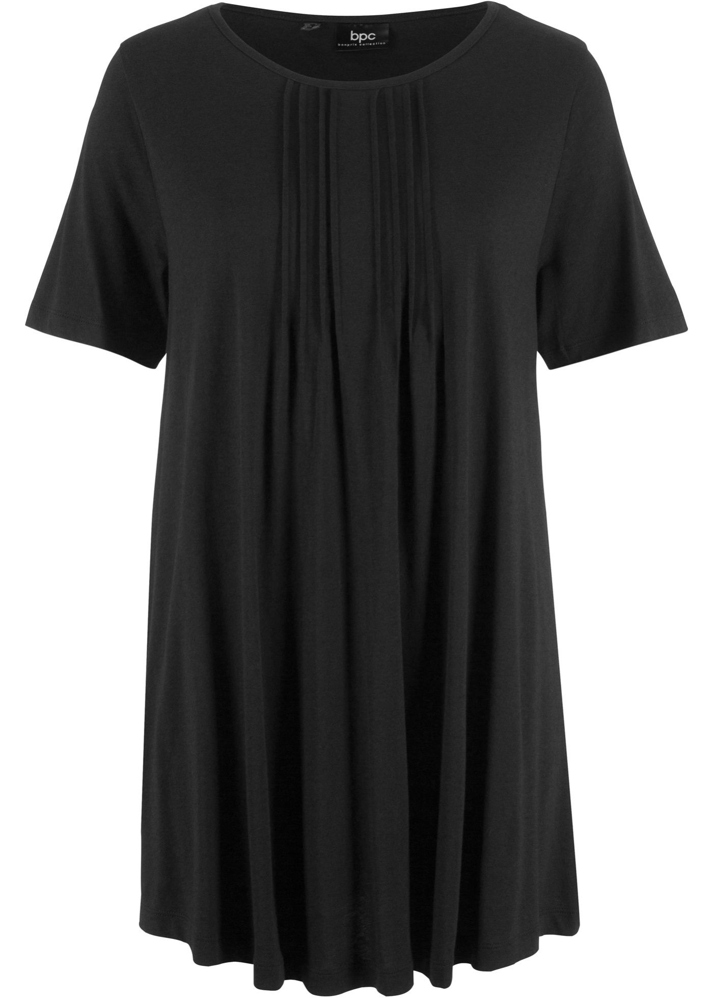 T Shirt In A Linien Form Kurzarm In 2020 Shirts T Shirt Und T Shirt Damen