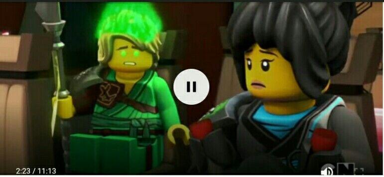 Ninjago Season 11 Trailer