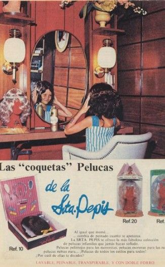 Afiches publicidad retro   Spain   1940-1988