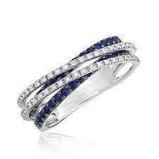 Diamond and Saphire