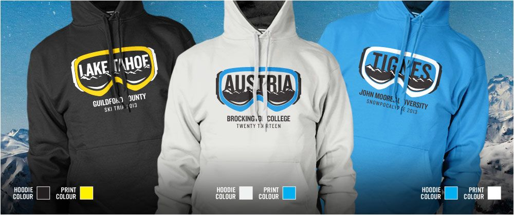 ski hoodies design goggles hoodie design ideas - Hoodie Design Ideas