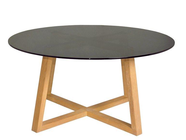 Tavolo chippendale ~ Mesas redondas: 10 modelos para equipar tu comedor mesas tables