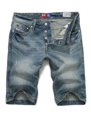 Short Diesel Adidas Pantalones Cortos Hombre Pantalones Cortos Pantalones