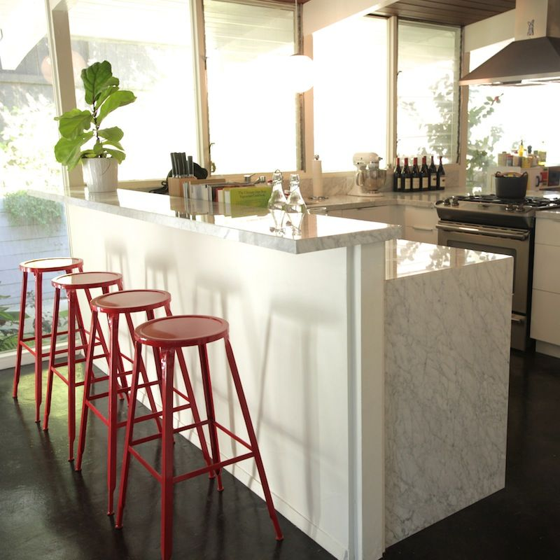 add some height to the bar/separation from the counters | GV ...
