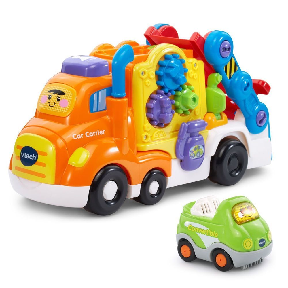 Baby Toys 6 To 12 Months Old Toddler Age 1 2 3 Top Game ...
