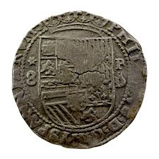 Image result for pieces of eight british museum