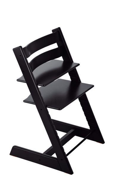 Tripp Trapp Chair Walnut Brown Stokke Tripp Trapp Tripp Trapp Chair High Chair