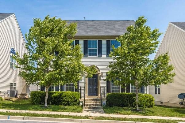Kristen Herman Of Freedom Realty Just Listed 2113 Artillery Road Frederick Md 21702 Newer Colonial In A Great Frederick Loca Family Room Rec Room Outdoor Decor