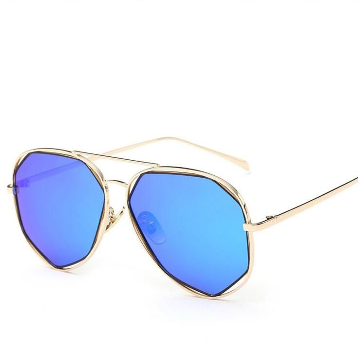 Model Number:G20160914003------- Style:Fashion TAC Lense Material ...