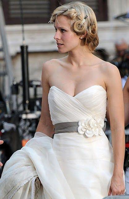 When In Rome Wedding Dress Wilson Wedding Wedding Dresses