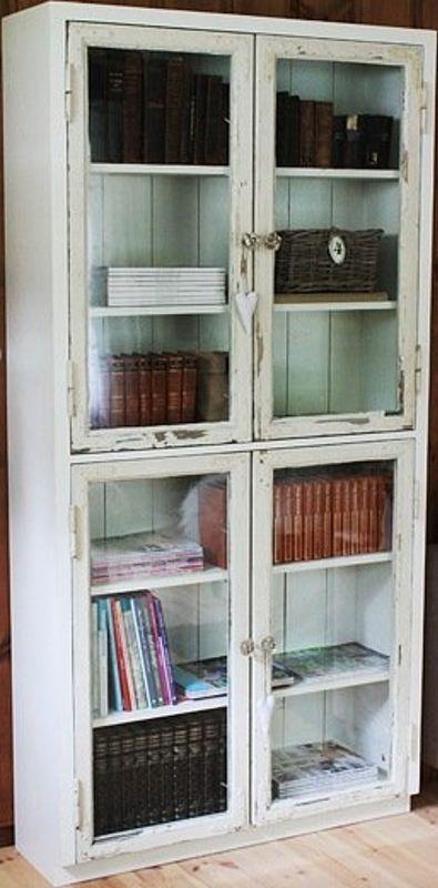 Photo of Skap av gamle vinduer