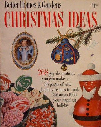 15a2966a225c871bf1e73b68b8c08087 - Better Homes And Gardens Christmas Books