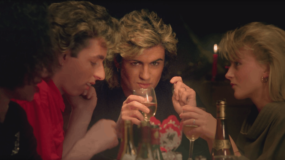 Wham!'s legendary 'Last Christmas' has been remade in 4K
