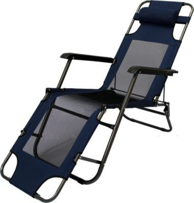 Campingstuhl Liegestuhl Ama Yu 99 L Netzbezug Blau 178x60x90 Cm Jetzt Bestellen Unter Https Moebel Ladendirekt De Garten Liegestuhl Gartenstuhle Klappliege