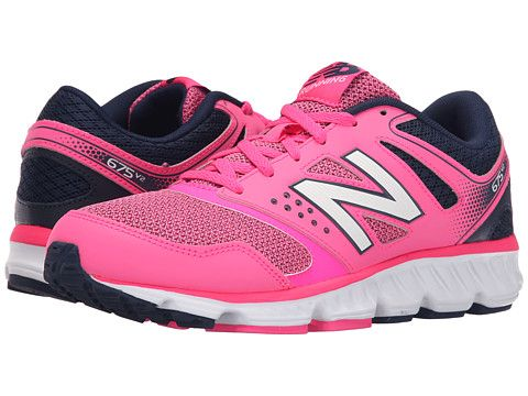 675v2 | Womens running shoes, Shoes