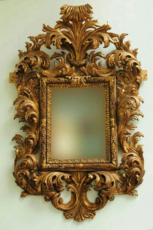 Talha escultura Júlio Leal | mirrors & frames | Pinterest | Spiegel ...