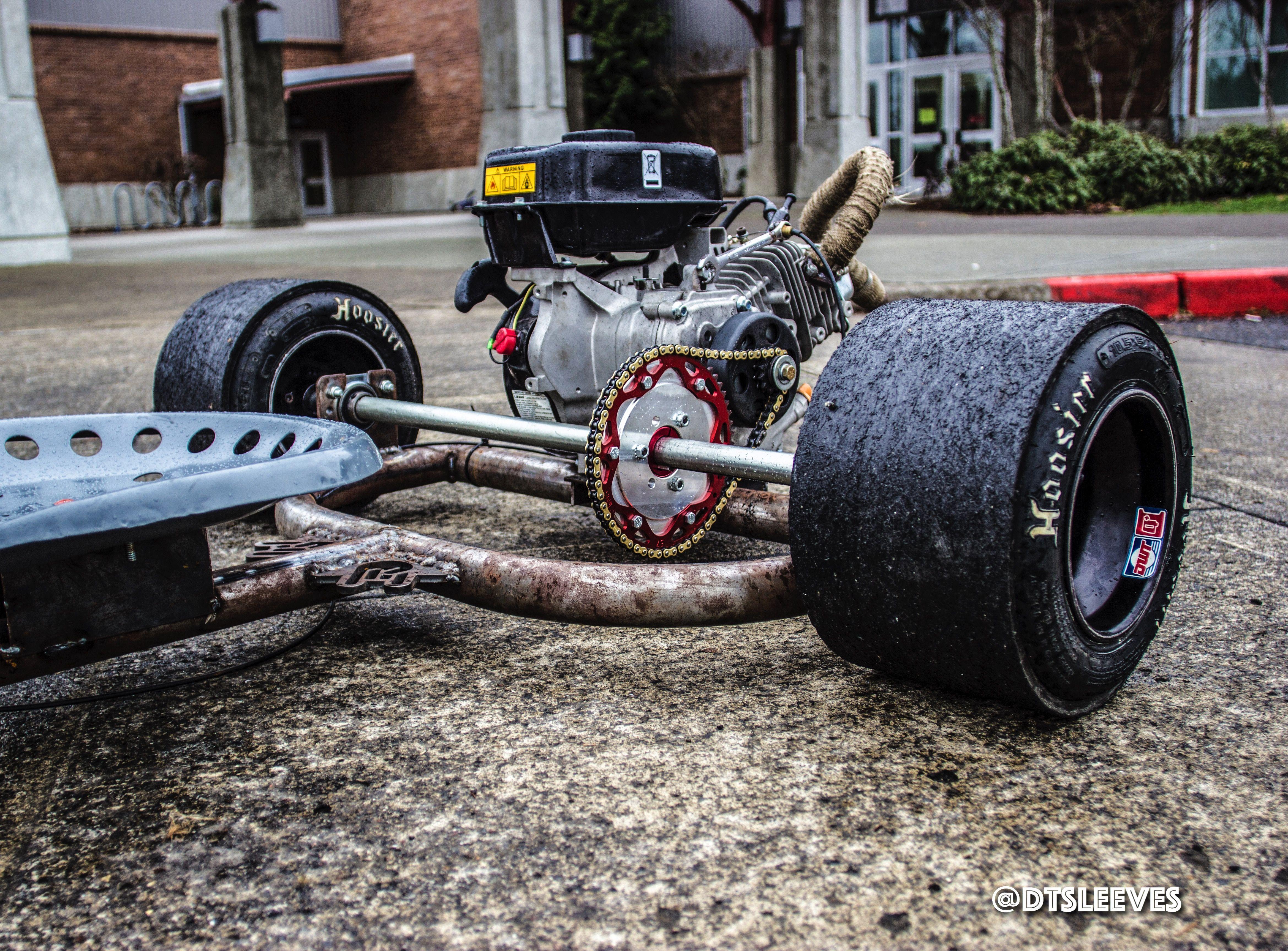 Hdpe Drift Trike Drift Kart Go Kart Sleeves Dtsleeves