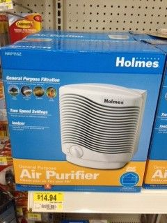 Walmart coupon deal holmes air purifier for only 494 after walmart coupon deal holmes air purifier for only 494 after printable coupon fandeluxe Image collections