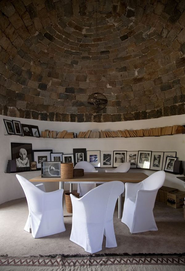 Weekend Escape A Stunning Home On Pantelleria Island The Style