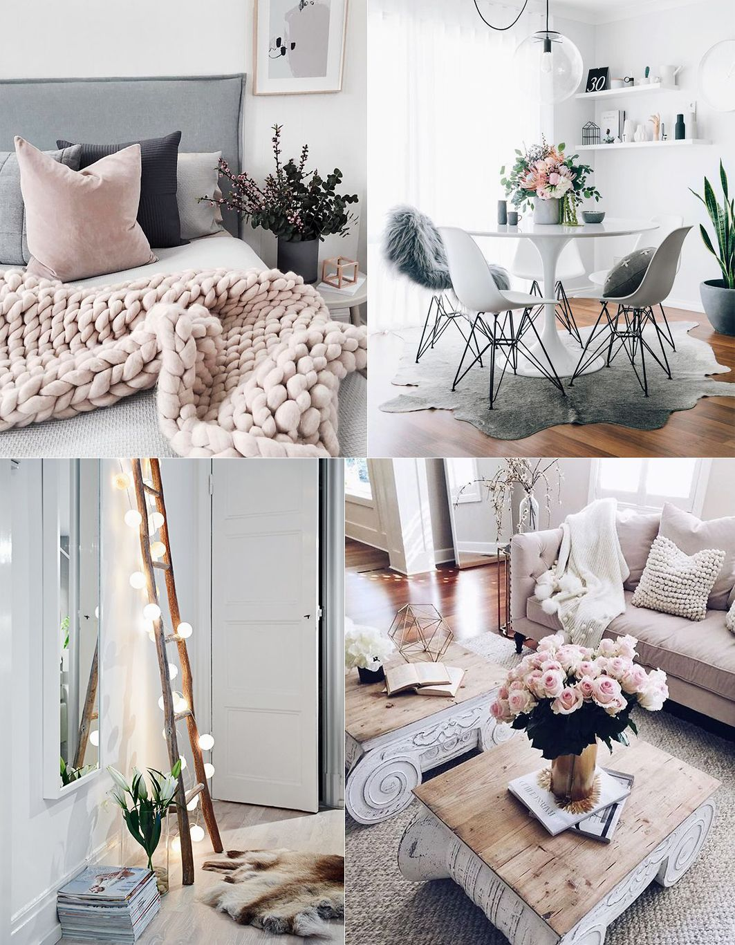9 x my interior rules (Mariannan) | Calming colors, Interiors and ...