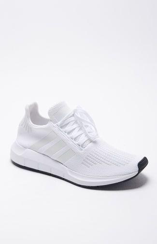 Swift Run White Shoes | sin tacc✓ | Zapatos, Zapatillas y Tenis