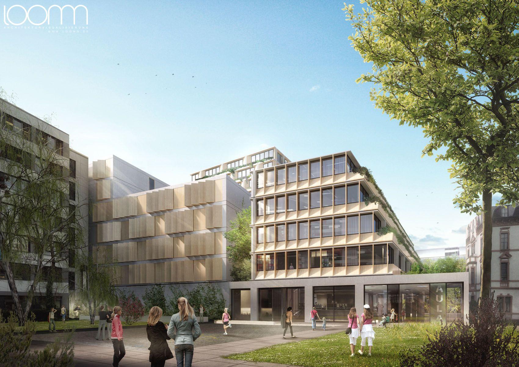 Architektur Freiburg kresings architektur freiburg volksbank freiburg bahnhofsachse