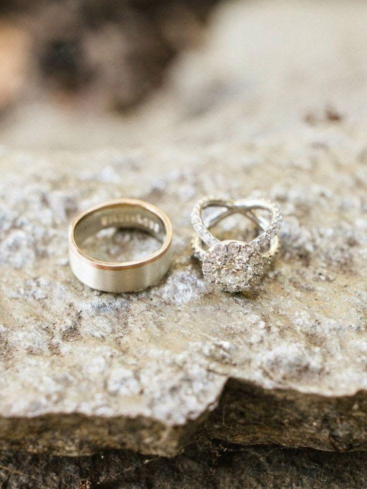 cb1b8c1a2246 Increibles anillos de compromiso