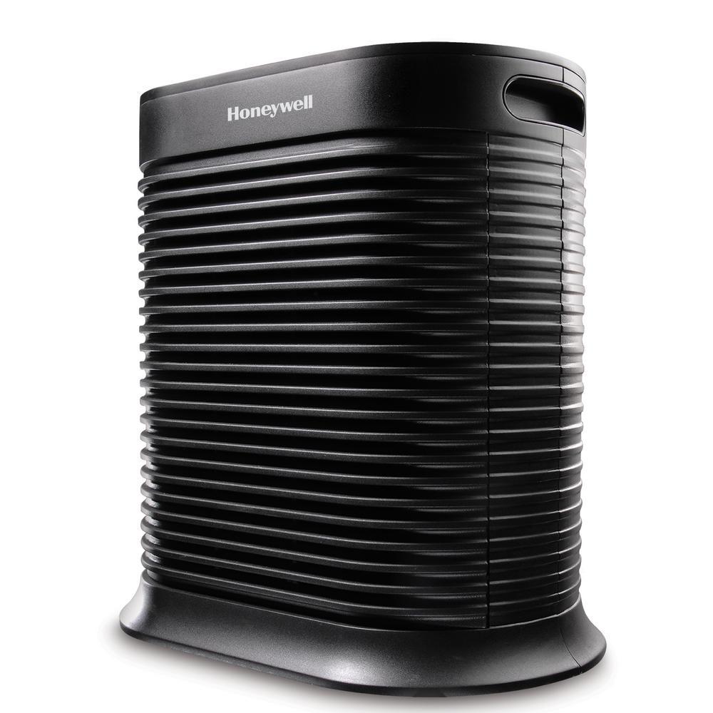 Honeywell True HEPA 465 sq. ft. Air Purifier/Allergen