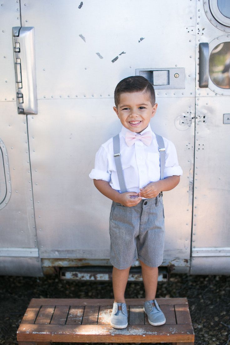 Toddler boy dress clothes for wedding   Adorably Stylish Ring Bearer Outfits That Are Tough Acts To