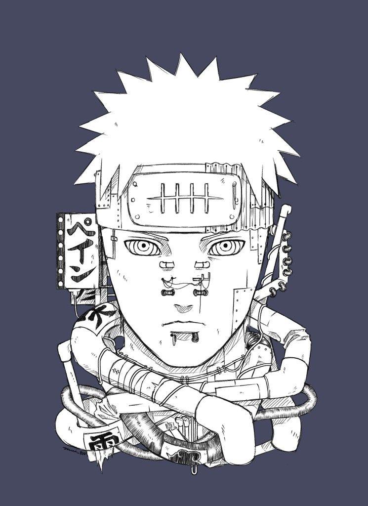 Pin Em Naruto Boruto